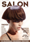 SALON HAIR MAGAZINE N.155